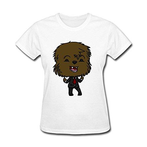 Kingdiny Women's JeromeASF Chibi Art T Shirt