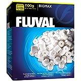 Fluval Biomax Bio Rings White 1100Grams-V