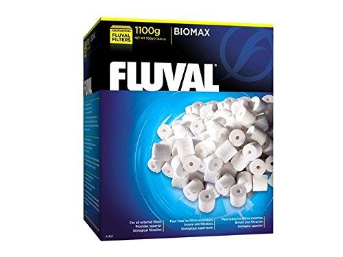 Fluval Biomax Bio Rings - 1100g
