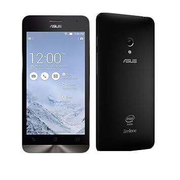 5.0 Pulgada ASUS Zenfone 5 Smartphone Android 4.3 Intel Atom Z2560 ...