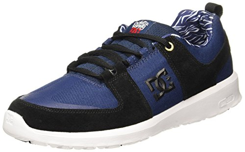Noir Navy Shoes Black Low Family Dc Lite Lynx Top Deft vxwqZzx