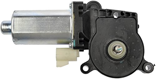 Dorman 742-128 Buick/Oldsmobile/Pontiac Window Lift Motor (Bonneville Motor Window Pontiac)