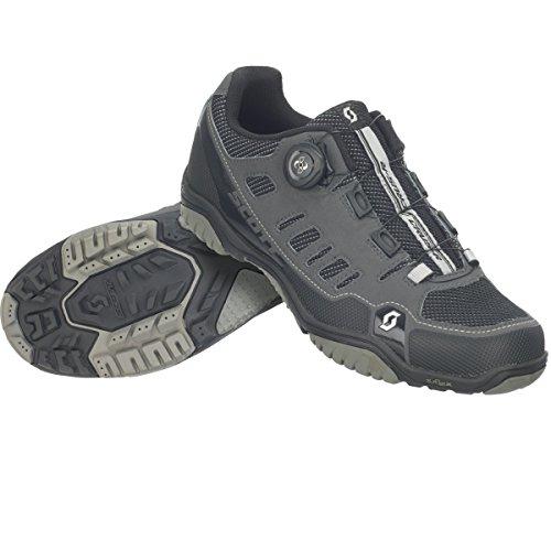 Gris Crus noir gris loisirs noir 2018 de nbsp;– r Scott vélo trekking nbsp;Chaussures de Boa vx0nP0AWdq
