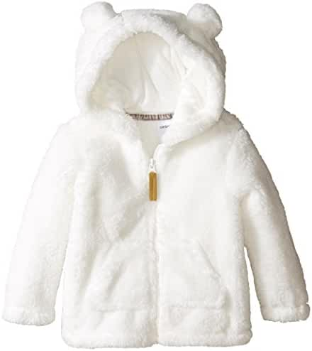 Carter's Fleece Jacket (Baby)