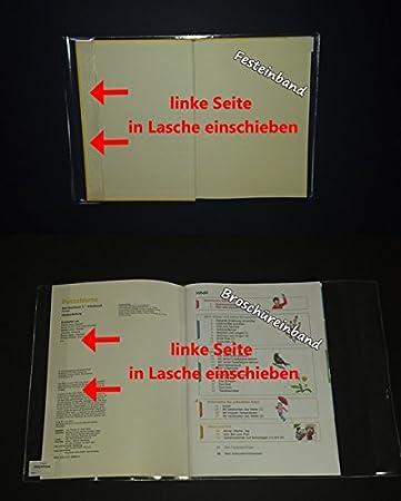 190 mm Kinder universell Buchumschlag in jeder Gr/ö/ße