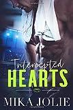 Intercepted Hearts: A Standalone Sports Romance