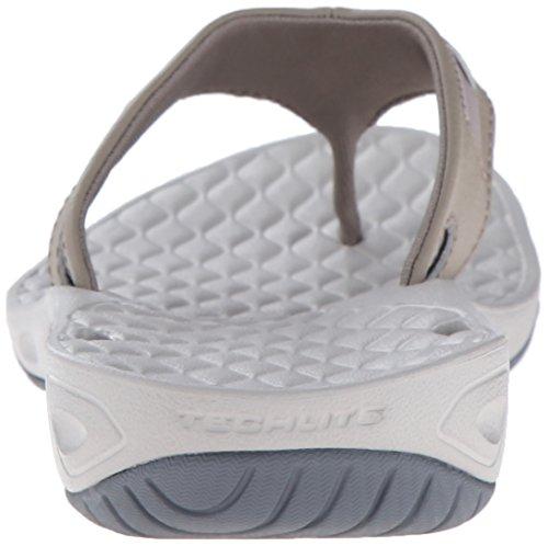Sunbreeze Flip Pebble Columbia Vent Graphite Cruz Women's Sandal HO6x5nqTw