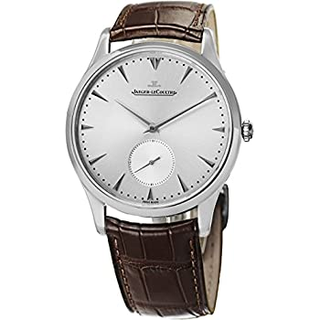 Jaeger-LeCoultre Master Grande Ultra Thin Mens Automatic Watch 1358420