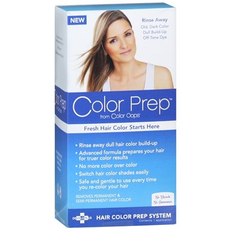 DeveloPlus Color Prep Build-Up Remover - 2PC