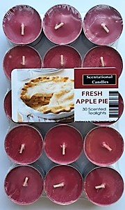 Fresh Baked Apple Pie - 7
