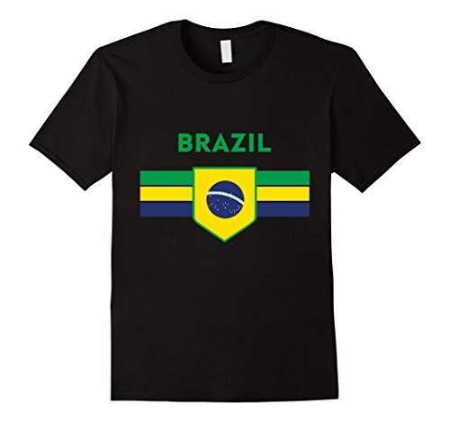 BRAZIL JERSEY SHIRT WORLD BRASIL CUP MEN WOMEN KIDS SIZES (Brazilian Jersey)