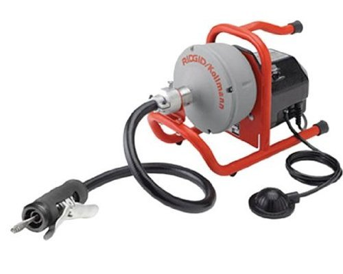 Ridgid 71702 K-40 115V Sink Machine by Ridgid