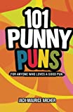 img - for 101 Punny Puns book / textbook / text book
