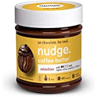 nudge.™ colombian coffee butter