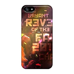 New Arrival Cases Covers With Fza5654NNmO Design For Iphone 5/5s- Kobe Bryant