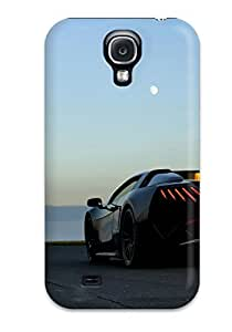 Hot NJieOaH1299ylAWX Case Cover Protector For Galaxy S4- Sports Car