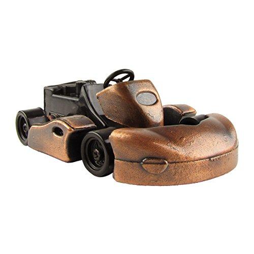 Racing Cart Go Kart Die Cast Pencil ()