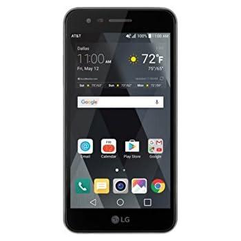 Amazon.com: Cricket Wireless - Moto G6 Forge with 16GB ...