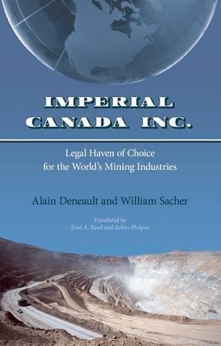 imperial canada - 1