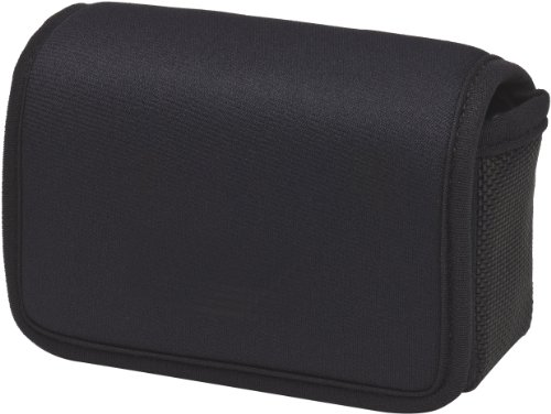Olympus Horizontal Neoprene and Nylon Case with Velcro Closu
