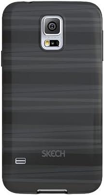 Amazon.com: Skech Groove – Carcasa flexible para Samsung ...