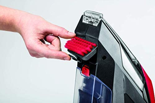 BISSELL Stain Eraser | Nettoyeur portable | Spécial Tissus | 2005N