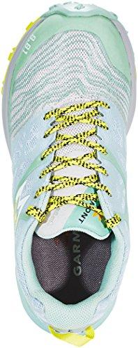 Grigio Grey Women's Grigio Chiaro Jacket Scarpa Shoe Light Chiaro Colore Giacca Donne Delle 9 Grey 9 Grid Da 81 Da Griglia Di 81 Di Light EqwT1a
