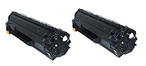 Clearprint CF279A / 79A Compatible Toner Cartridges for HP LaserJet Pro M12w and M26nw (2-Pack)