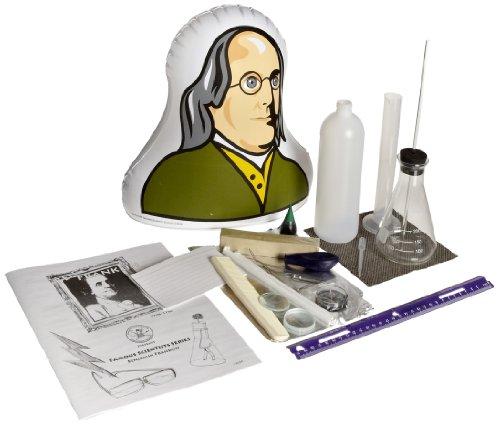 Famous Experiments Kit - 6