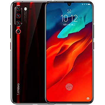 Alician Electronic for ROM Global Lenovo Z6 Pro 8GB 256GB ...