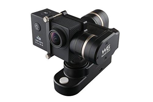 GVB GVB-WG 4k Wide Angle Action Camera & - Did Dash Cam
