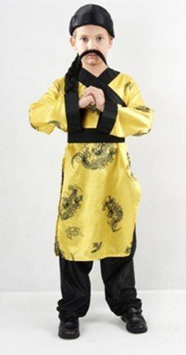 Costume di carnevale cinese per bimbo 64645aa88531
