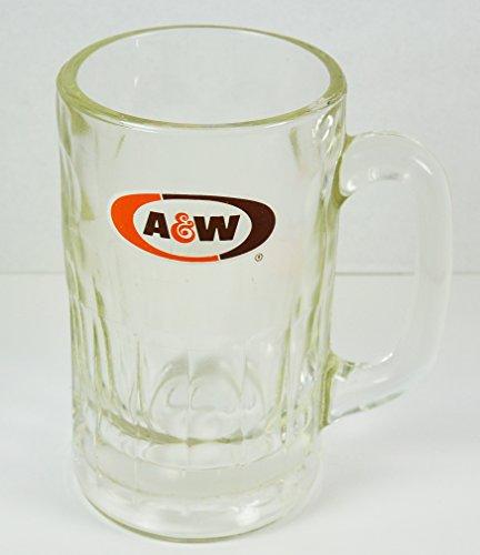 Vintage A&w Root Beer - 3