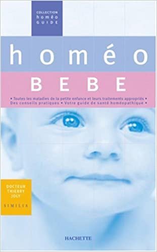 Homéo bébé epub pdf