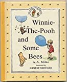 Winnie the Pooh and Some Bees (Winnie-the-Pooh Carousel Book)