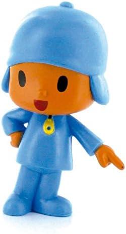 Figura Pocoyo de Pocoyo: Amazon.es: Juguetes y juegos