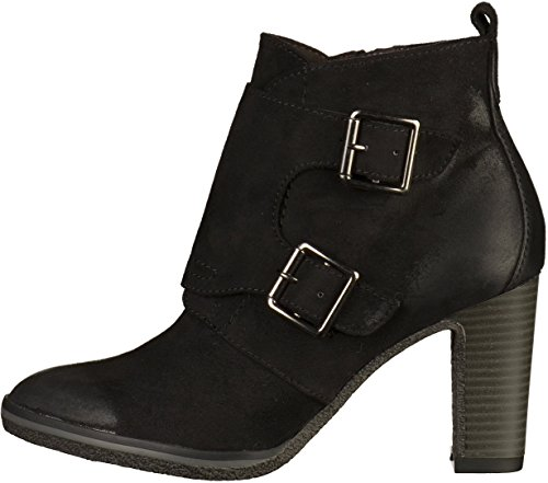 5 S Black oliver 25318 Booties Womens 29 Aw58wq