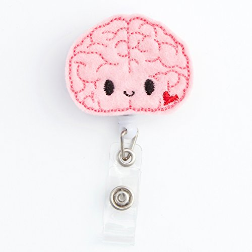 Lola Belt (Brain Badge Reel)