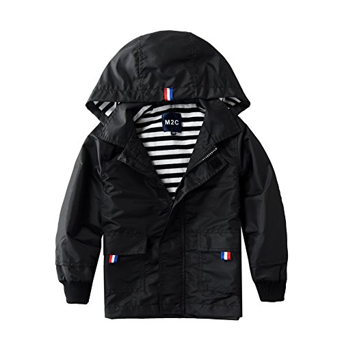 Jersey Lined Jacket - 5