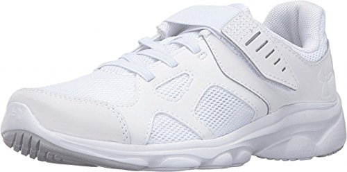 Under Armour PS pace RN AC – White/White