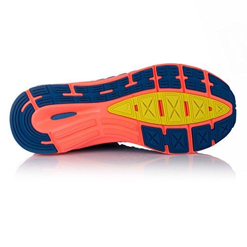 Puma Nouvelle Speed ??Ignite Netfit Chaussures de Course Pour Femme Chaussures de Sport Bleu Navy blue