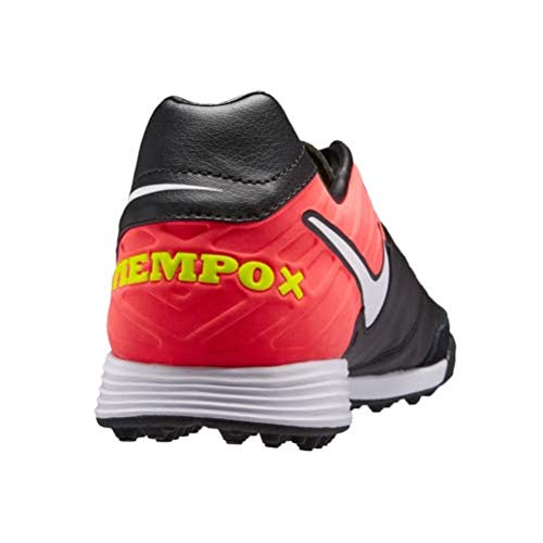 White Chaussures volt Nike Salle en hyper Football de Homme 819224 Orange Noir Black 018 qvnvZT