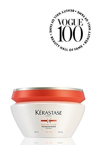 Kerastase Nutritive Masquintense for Fine Hair, 6.8 oz
