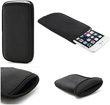 DFV mobile Funda de Neopreno diseño Exclusivo para Samsung Galaxy ...