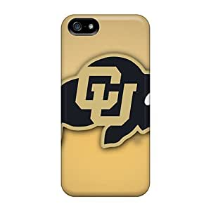 For The Case For Sam Sung Note 3 Cover - Eco-friendly Retail Packaging(cu Buffs Gold)