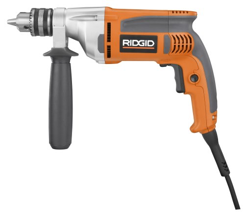 Ridgid R7111 Drill, 1/2-Inch VSR