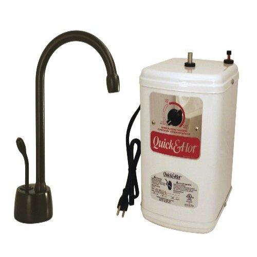 D271H-12 Velosah Single-Handle Hot Water Dispenser Faucet in