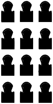 Southland Archery Hunting Crossbow Limb End Caps - 12/Pack