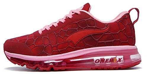 [ワンミックス]ONEMIX AIR エアランニングシューズ スニーカー レジャースポーツシューズ ジョギング トレーニングフィットネスシューズ メンズ レディース通気性 軽量