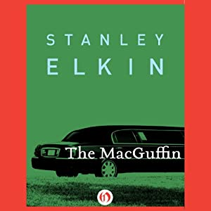 The MacGuffin Audiobook
